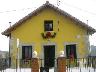 Casa de Vacaciones Villapiluchi