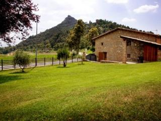Casa rural Can Cisquet, Santa María de Besora