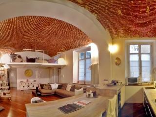 Torino Loft prestigioso, Turim