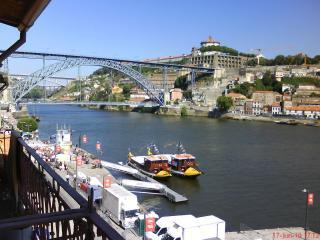 Apartment River Douro Ribeira, Porto