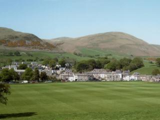 Frostrow View is nestled at the foot of the Howgill Fells
