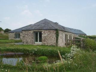 Barafundle Barns, Stackpole