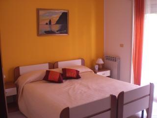 Appartamento in villa, Mesina