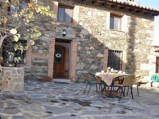 Casa Rural Rioalmar, Province of Avila