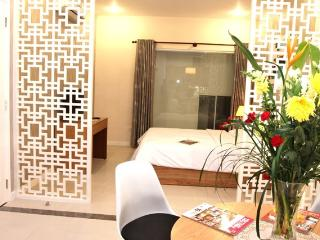 1 BR apart in Phu Nhuan District HCMC, Ho-Chi-Minh-Stadt