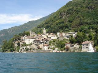 lake Como Dervio Casa Giuliana