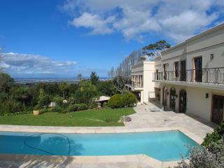Spectacular Villa in Upper Constantia - Cape Town, Le Cap