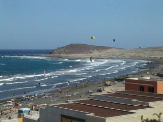 Casa Medano  37. Apartamento con vistas  a la playa de El Medano