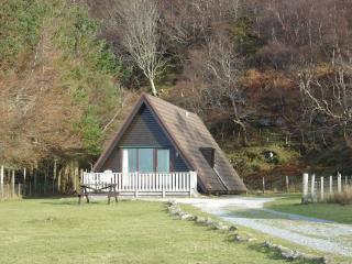 Kirkaig Chalet No 2, Lochinver