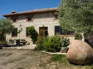 Casa Riata, Provincia de Ávila