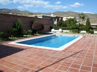 Casa Taramay con piscina, Almunecar