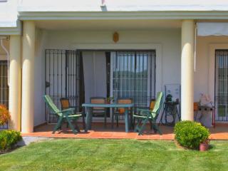 Chalet 3 dormitorios, vistas al golf, 8 personas, El Portil
