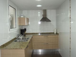 Apartamento rehabilitado con ascensor, Santa Coloma de Gramenet