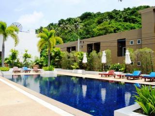 2BDR Huge Apartment near Beach A202, Nai Harn