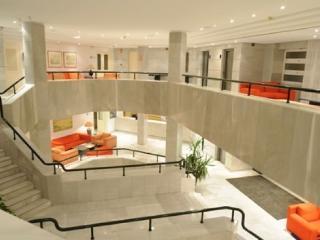 Hotel Apartamento Simon Verde.