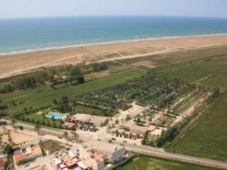ÁTICO vistas Playa Delta Ebro, Amposta