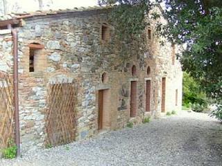 1 bedroom Villa in Rapolano Terme, Tuscany, Italy : ref 5228720