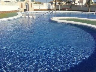 ORIHUELA COSTA, 3 Ch. Clim, Vue mer, 2 piscines,, Torrevieja