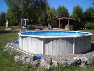 Smallwater lake Chalet