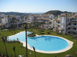 Calanova Grand Golf Apartment, Mijas