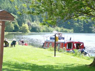The Stables, St Mullins