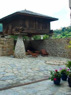 Detalles característicos de Asturias