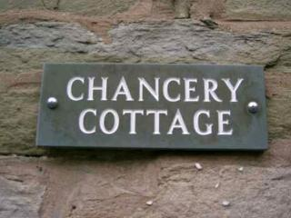 Chancery Cottage self catering, sleeps 4