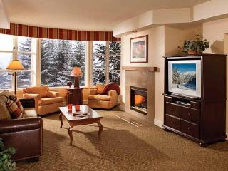 Marriott Streamside Evergreen Vail 2BD Villa
