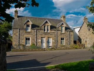 Carrick House, Kingussie