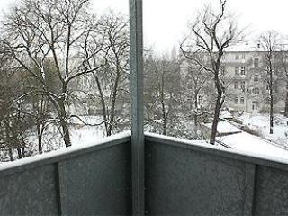 Chestnut Balcony, Berlín