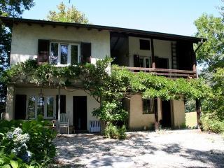 Casa Roccolo, Astano