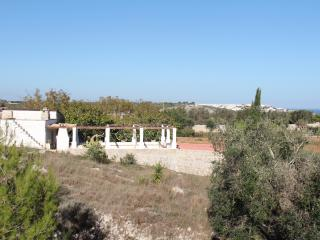 Traditional Pajara(Trullo) 2km From The Sea, Castro