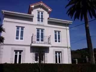 Casa Indiana en Cantabria