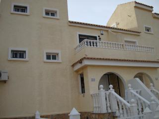 Casa Wright, Gran Alacant