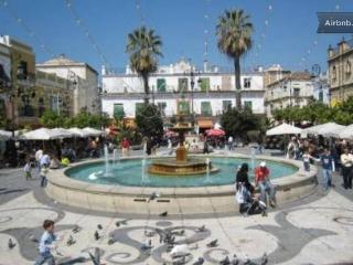 Apartamentos para alquilar, Sanlúcar de Barrameda