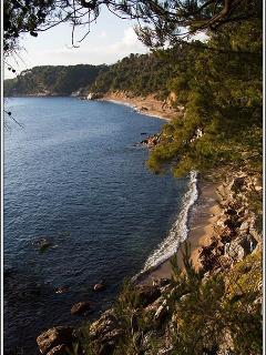 sentier du litoral