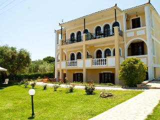 Amboula Beach Apartment, Tsilivi