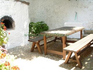 Casa rural Las Encinas, Yeste