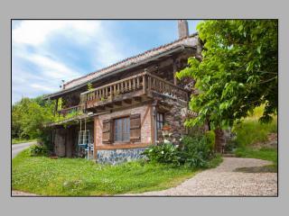 Momotegi Casa Rural, Oiartzun