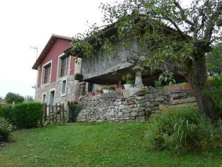 Casa La Cuesta, Sograndio