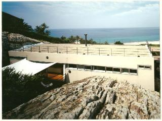 Casa singular en Atlanterra, Zahara de los Atunes