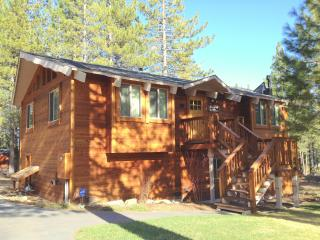 The Dancing Bear Lodge ~ RA2586, Tahoe City