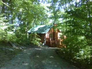 Love Sweet Cabin