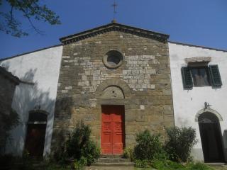 Chiesa di San Michele, Figline Valdarno