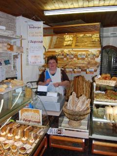 The local baker- can you resist?