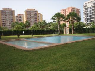 Jardines de Veneziola, Murcia