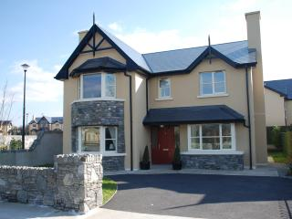 Deluxe Manor House, sleeps 8, Kenmare