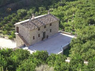 Casa Rural El Molinet del Governador v, Guadalest