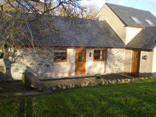 Spring Cottage - Fodol Cottage, Menai-Bridge