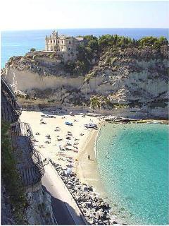 The calabrian beaches!